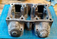 HONDA CB350 Cylinder head Camshaft Rocker Box       CB 350 CL350 CL