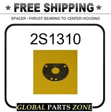 2S1310 - SPACER --THRUST BEARING TO CENTER HOUSING  for Caterpillar (CAT)