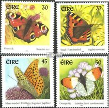 Ireland 1275I-1278I (complete issue) unmounted mint / never hinged 2000 Locals B