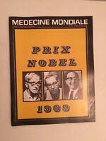 Medicina Mundial Revista de Información Médica N º 49 18 Noviembre 1969