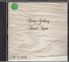 BARRY GOLDBERG - stoned again CD
