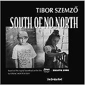 Tibor SZEMZO South of No North  CD Soundtrack LEO Gordian Knot minimalism Reich