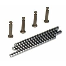 Losi LOSB4106 King & Suspension Hinge Pins Set(8): 8ight-T & 2.0 RTR Truggy