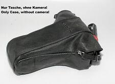 Canon Ledertasche für Kameras mit Zoom / Leather case for cameras with zoom SB-1