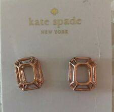 Kate Spade Flying Colors Faux Pearl Starburst Earrings Nwt Great Varieties Jewelry & Watches Fashion Jewelry