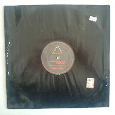 """B.B.E – Flash Label: Triangle – TRI-V-97 001 - Vinyl, 12"""", 45 RPM, 33 33 ⅓ RPM"""