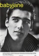 KEN WAHL VINTAGE 7X10 PHOTO HANDSOME PORTRAIT 1979 THE WANDERERS