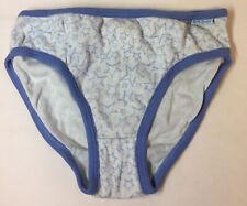 2000 Harry Potter unworn prototype/sample girls panties Blue Stars~size M