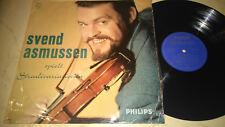 Svend Asmussen svolge stradivariationen 1958