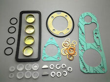 REPAIR KIT OF OLDTIMER DIESEL BOSCH INJECTION PUMP 4 CYLINDER MERCEDES DEUTZ ...