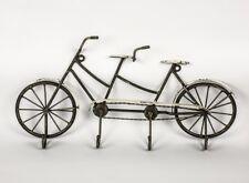 Gancho de pared de metal de Bicicleta tándem