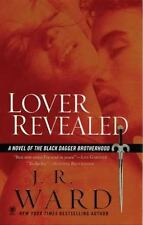 The Black Dagger Brotherhood #4: Lover Revealed by J. R. Ward (2009, MM PB)