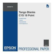 """Epson S045171 Tango Blanks C1S 18 Point Proofing Paper, 24x36"""", 50 Sheets"""