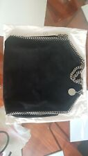 STELLA MCCARTNEY FALABELLA BORSA SAC BIG TOTE DUE CATENE