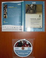 Smoking room [DVD caja fina] Roger Gual,Antonio Dechent,Juan Diego,Ulises Dumont