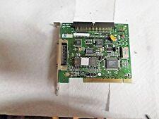diamond flower SHA-1500P Hard Disk/Floppy Controller SCSI controller card