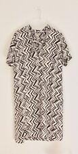 MARNI X H&M SILK DRESS SIZE EUROPEAN 36 UK8-10
