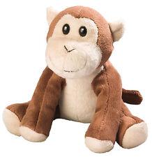 Stofftier Plüschtier Kuscheltier Affe TÜV zertifiziert