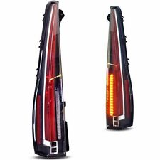 For Cadillac Escalade 2007-2014 Rear Lamp 2016 Model Assembly  LED Tail Lights