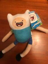 Adventure Time Fan Favorite Plush-Finn