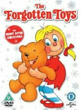 The Forgotten Toys [DVD] [1995] [DVD][Region 2]