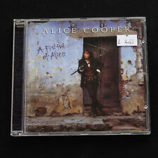 Best Of Alice Cooper 14 Tracks CD 1997 Compilation *NMint Disc*