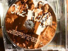 No Better Life, /CRUZ-AIDERS/CD/SIGNED X 4