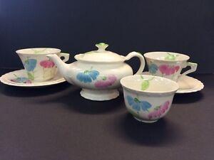 Myott & Son Tea for 2 set