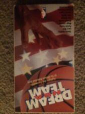NBA Dream Team (VHS, 1992)