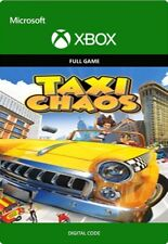 Taxi Chaos (Xbox One Series X/S Gift Code) Play Global/Worldwide