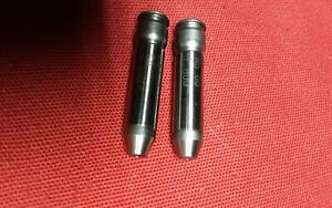 Forster Products 257 & 7mm Headspace Gages Go+ No Go Gauges