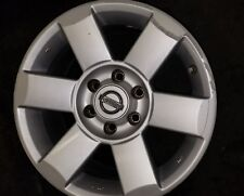 "Nissan Titan Armada wheel rim 2004-12 62438A 18"" OEM"