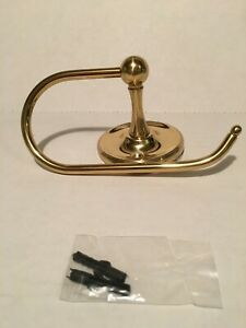 "Wall Mounted Bathroom Toilet Paper Holder ""NEW"""