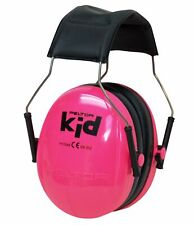 3m Peltor Kid Range Passive Ear Muffs Pink