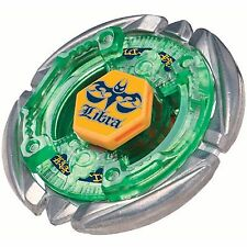 ☆☆☆ TOUPIE BEYBLADE FLAME LIBRA  METAL FUSION   BB-48-  4D System ☆☆☆