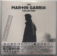 TAIWAN OBI CD The Martin Garrix Collection - Japan Edition (2017) SEALED