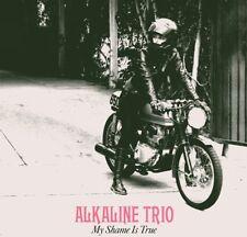 Alkaline Trio - My Shame Is True [New CD]