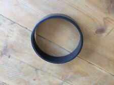 Rangemaster Adapting ring 0 120-125mm Black New Never Used
