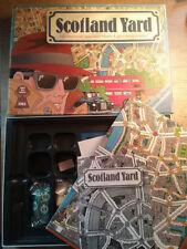 Ravensburger-Angebotspaket Scotland Yard Gesellschaftsspiele