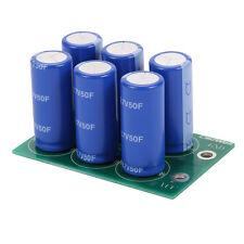 Ultracapacitor Module Battery Eliminator,Car Audio,Starting,16V 8.3F