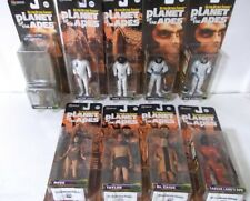 Medicom Toy Planet of the Apes Action Figure Doll 18pcs Set