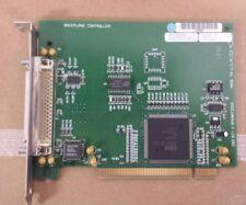 SBS BIT 3 OPERATION 85224040 Rev D PCI Backplane Controller