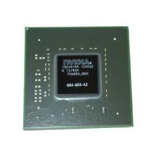 NVIDIA G84-603-A2 Graphics chipset BGA GPU IC chip con bolas 256MB 128Bit