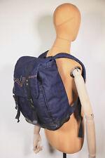 Neu Guess Herren Jeans Rucksack Backpack Laptop Outdoor Bag Tasche Bklau (99)