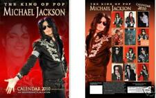 MICHAEL JACKSON  2010  CALENDAR , NEW, SEALED BY DREAM