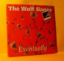 Cardsleeve single CD The Wolf Banes Eventually 2 TR 1993 Alt Rock