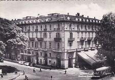 # TORINO: STAZIONE DI PORTA NUOVA- GRAND HOTEL LIGURE
