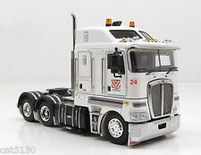 "Kenworth K200 Drake Truck Tractor - ""NQHH"" - 1/50 - TWH #129A-01367"