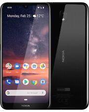 "Nokia 3.2 Smartphone DUAL SIM Display 6.26"" 32Gb 13Mpx Android 9.0 Nero 124540"