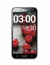 LG Optimus G Pro 16 GB schwarz -ohne simlock- generalüberholt